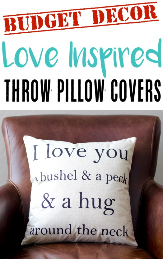 Throw Pillow Covers for Sale