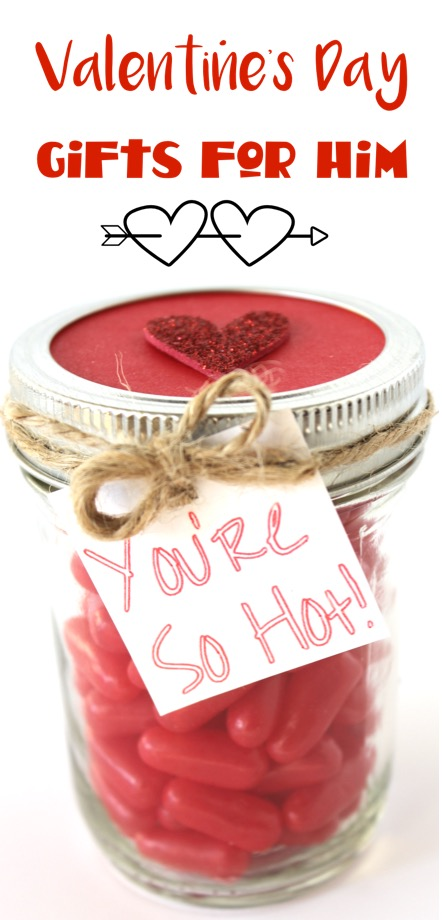 Valentines Day Gifts for Him Marriage Husband Boyfriend