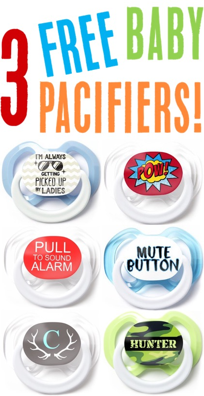 Best Pacifiers for Newborns and Babies