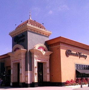 Free Cheesecake Factory Gift Card! {Treat Yourself}