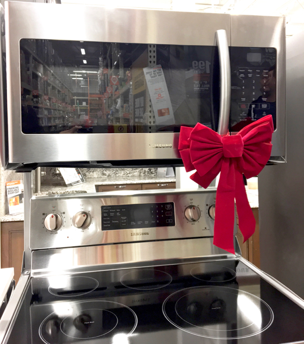 Home Depot Appliance Sale Dates