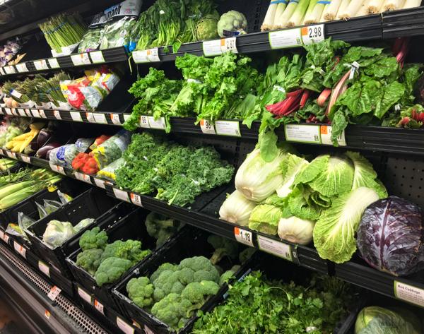 Walmart Grocery Hacks