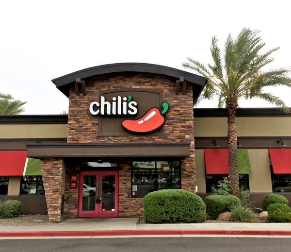 Free Chili's Gift Card