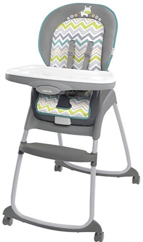 evenflo high chair cover swivel green 55 new mom gift ideas! {fun gifts she'll love and use!} - the frugal girls