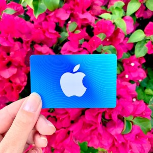 How to Get a Free iTunes Gift Card