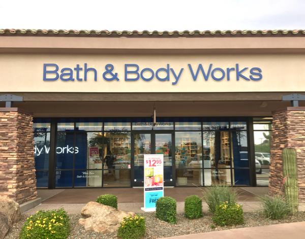 Bath and Body Works Shopping Secrets!