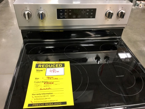 Lowes Damaged Merchandised Discount