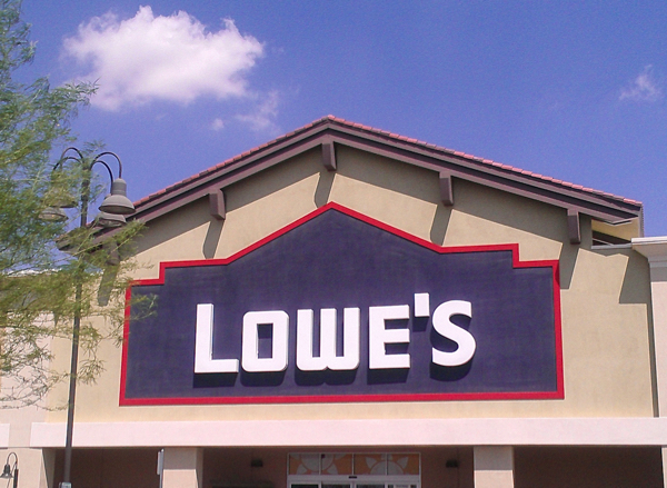 Free Lowe's Gift Card at TheFrugalGirls.com