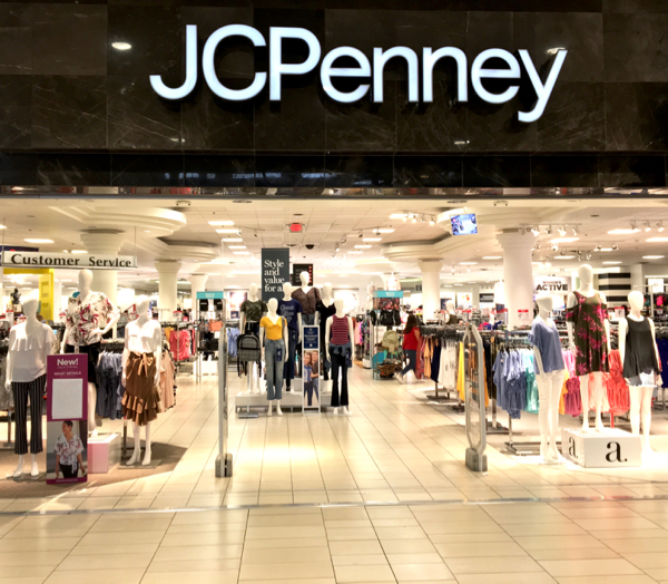 JCPenney Shopping Hacks - Free JCPenney Gift Card