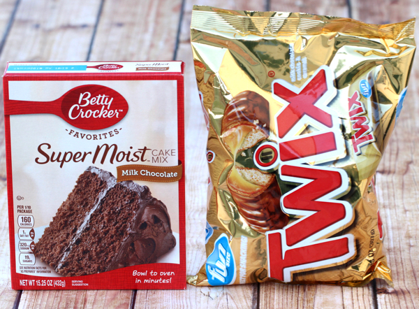 Easy Twix Cookies Recipe | TheFrugalGirls.com