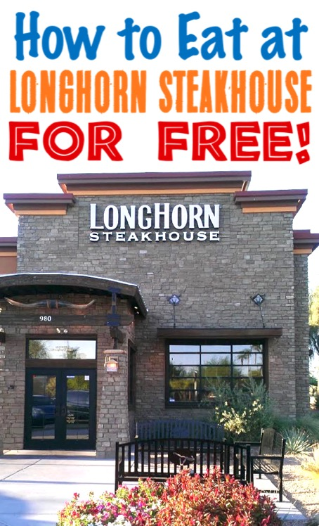 Longhorn Steakhouse Hacks How to Get Your Favorite Appetizers, Bread, and Steak for Free