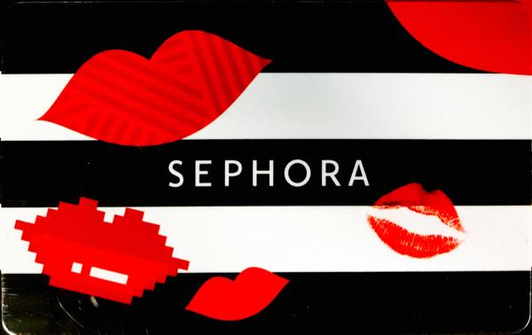 Sephora Gift Cards Free
