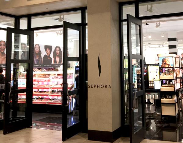 Sephora Hacks
