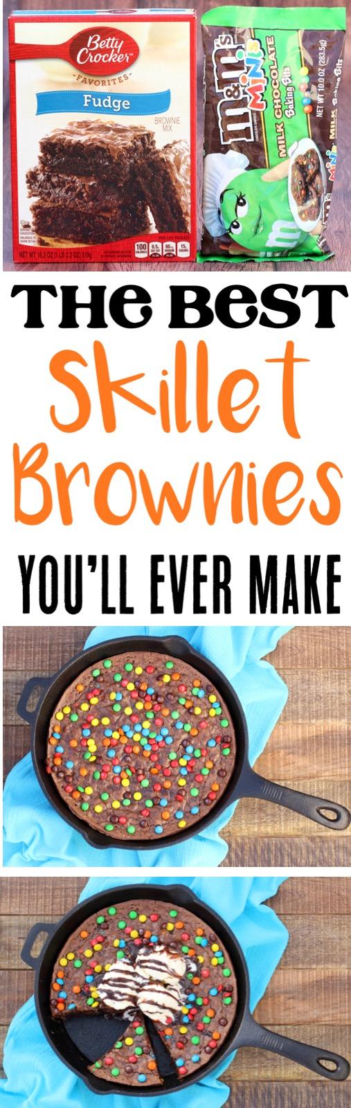 Brownie Recipes Easy Simple 5 Ingredient Brownies