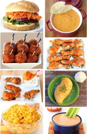 Buffalo Sauce Recipes You'll Wish You Tried Sooner from TheFrugalGirls.com