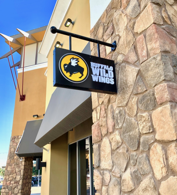 Buffalo Wild Wings Menu Hacks
