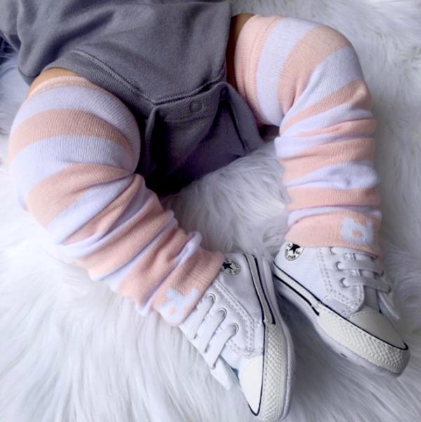 Cozy Baby Leggings Freebie