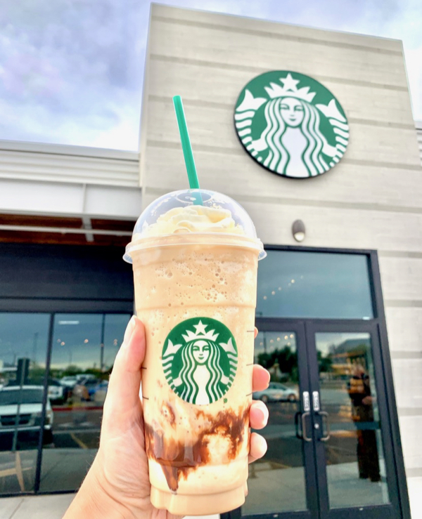 Starbucks Money Saving Tips and Hacks