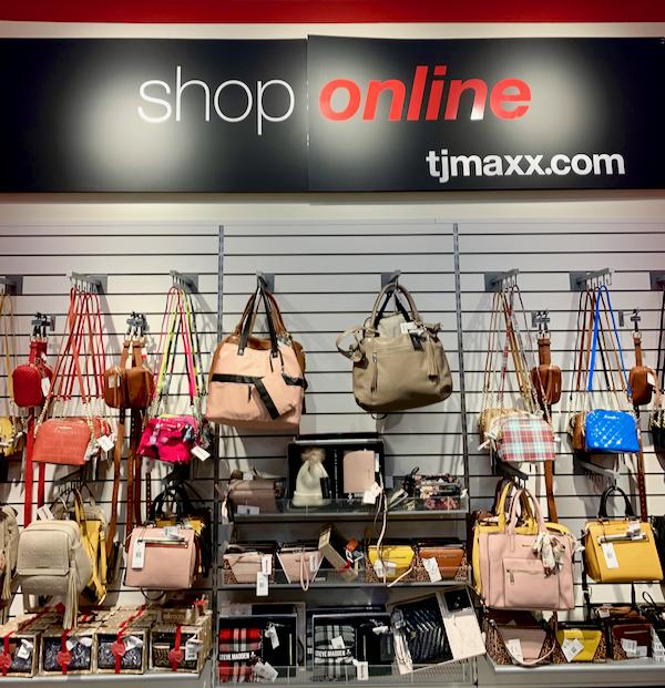 TJ Maxx Online Clearance