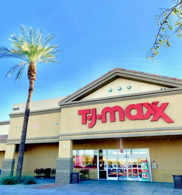 TJ Maxx Shopping Tips