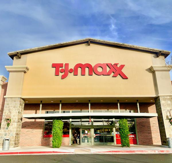 TJ Maxx Shopping Tips and Tricks