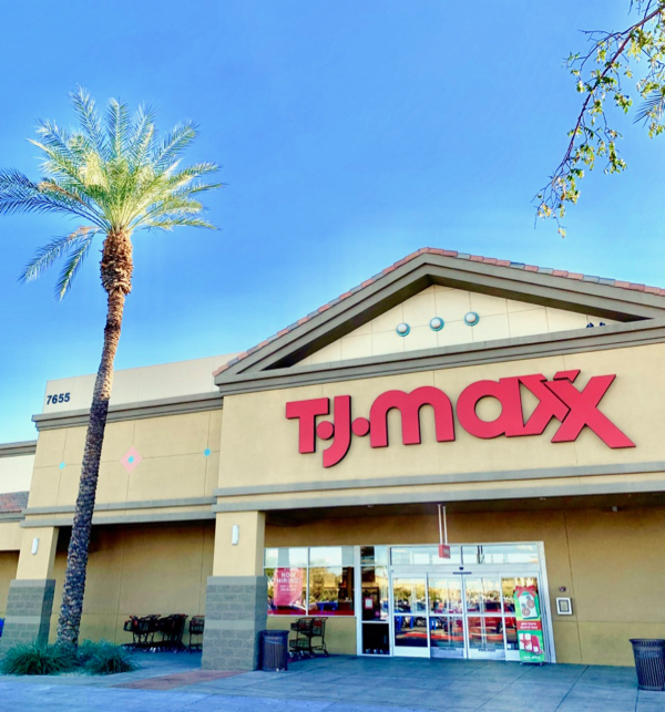 TJ Maxx Shopping Tips