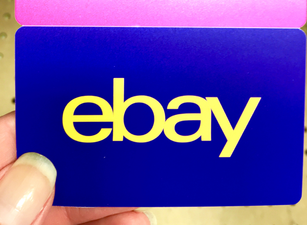 Ebay Gift Card Deals