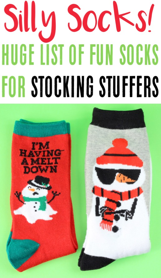 Stocking Stuffers for Kids and Adults