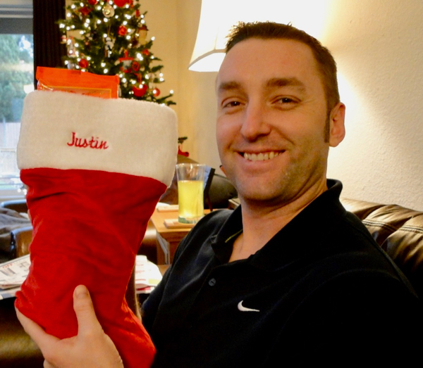 Christmas Stocking Gifts For Him