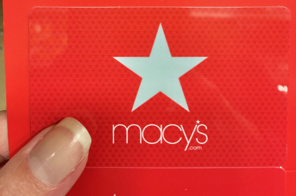 How to Get a Free Macys Gift Card