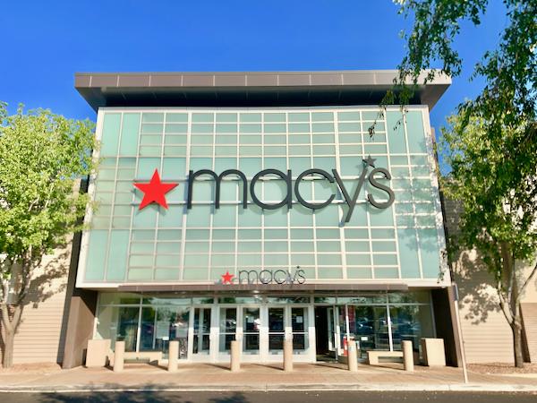 Macy's Hacks