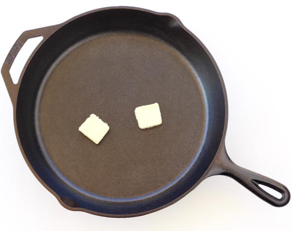 Cast Iron Skillet Cornbread Recipe Without Buttermilk