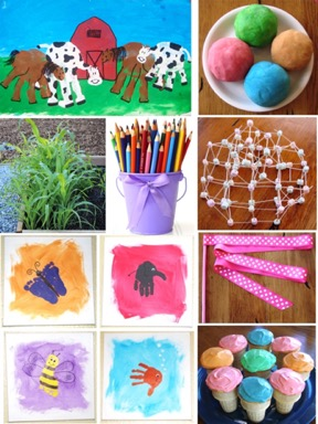 Frugal Summer Fun Ideas for Kids