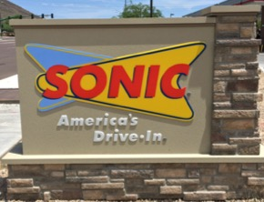 Sonic Drive-In Birthday Club