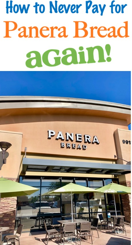 Craving Panera Mac and Cheese or Broccoli and Cheese Soup? Learn How to Eat at Panera Bread for FREE