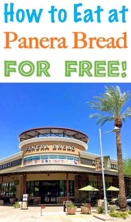 Skip Panera Copycat Recipes and Learn How to Eat at Panera Bread for Free