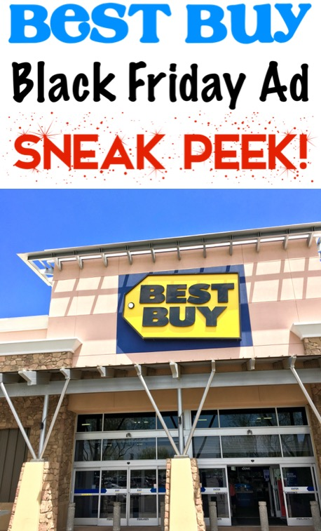 Black Friday Tips and Tricks Best Buy Ad Sneak Peek and Shopping Hacks