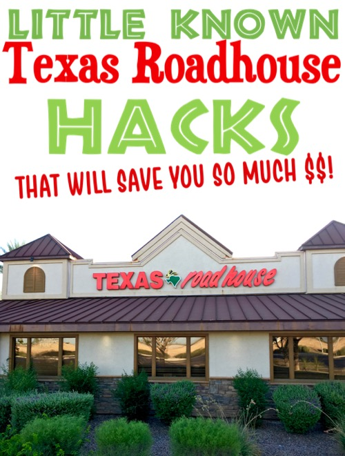 Craving Texas Roadhouse Rolls, Butter, and Steak? Read these Texas Roadhouse hacks before you go