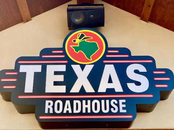 Free Texas Roadhouse Gift Card