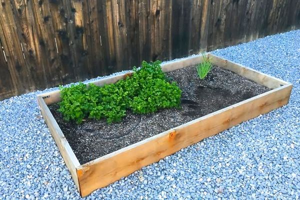 DIY-Raised-Garden-Bed