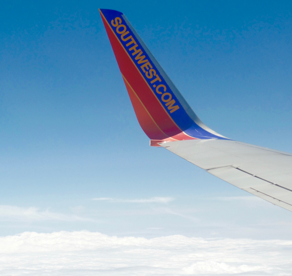 Southwest Airlines Tips