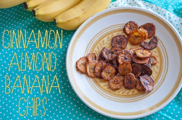 Homemade Banana Chips Recipe Easy