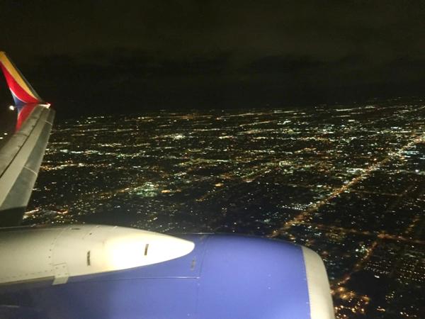 Southwest Airlines Rapid Rewards