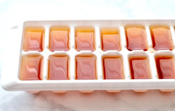 Frozen Sweet Tea Recipe