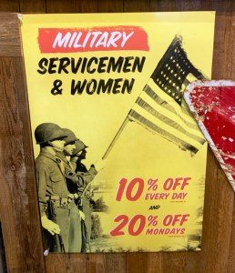 Rudy's BBQ Country Store Military Discount