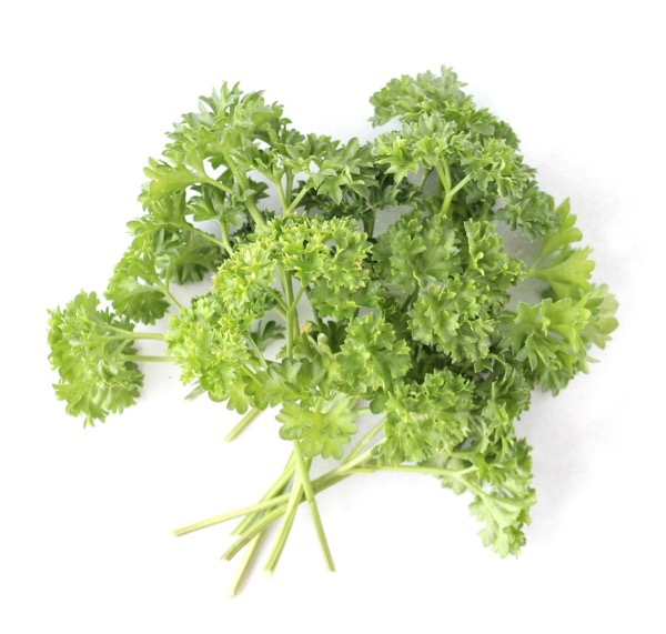 How to Dry Parsley Leaves Fast