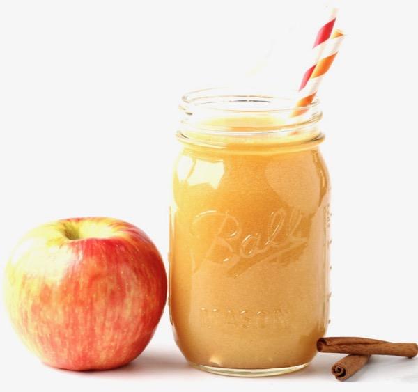 Sparkling Apple Cider Punch Recipe