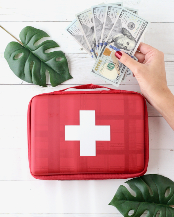 Why You Should Start an Emergency Fund Tips