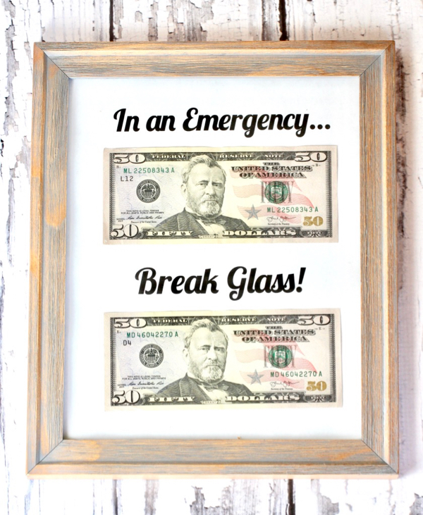 Why You Should Start an Emergency Fund