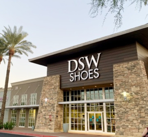 DSW Shoes Birthday Club